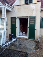FENETRES PVC- PC - GIOVANNONI - Gretz Armainvilliers -BRIE