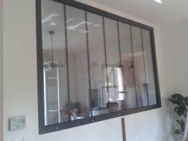 Fenêtre aluminium | Agence Mareuil-Les-Meaux