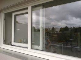 Fenêtre coulissante CA80 | Agence Mareuil-Les-Meaux