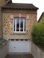 Fenêtre et Porte de garage_CHELLES