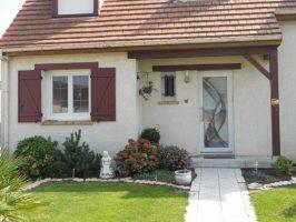 Fenêtres - VR de toit -Porte d'entrée_ BRIE