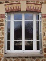 Fenêtre PVC T70 | Agence Chelles