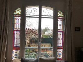 Grande porte-fenêtre | Agence de Chelles