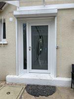 Porte d'entrée Corail | Agence de Brie-Comte-Robert