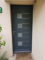 Porte d'entrée TANA | Agebce de Chelles
