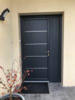 Porte d'entrée TECH  | Agence de Bailly-Romainvilliers