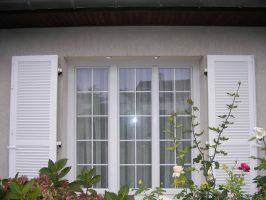 Porte Fenêtre Tryba T75 - AULNAY SOUS BOIS