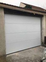Porte de garage NOVOFERM | Agence Brie-Comte-Robert
