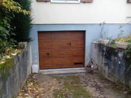 Porte de garage | Agence Mareuil-Les-Meaux