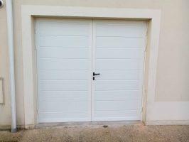 Porte de garage | Agence Bailly-Romainvilliers