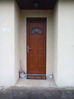 Porte d'entrée_ MAREUIL