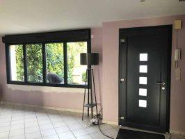 Porte entrée CALI | Agence Bailly-Romainvilliers
