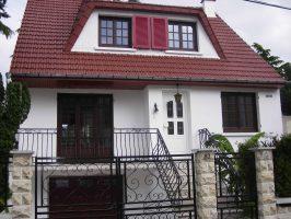 Porte entrée PVC MUNICH | Agence Aulnay-Sous-Bois