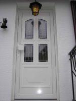 Porte entrée PVC MUNICH | Agence Coulommiers