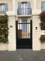 Portillon CETAL modèle Pléiade | Agence de Bailly-Romainvilliers