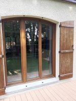 Porte-fenêtre | Agence de Bailly-Romainvilliers