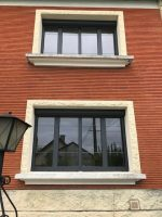 Fenêtres alu | Agence de Bailly-Romainvillliers