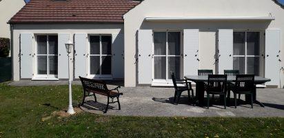 Volets battants isolants | Agence de Bailly-Romainvilliers