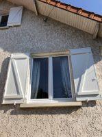 Volets battants isolants Aluminium | Agence Chelles