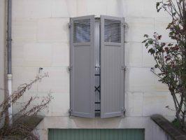 Volets battants isolants | Agence Aulnay-Sous-Bois